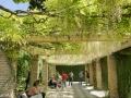In den Gärten der Alhambra (1)