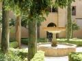 In den Gärten der Alhambra (3)