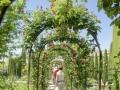 Neben der Festung befindet sich der Sommerpalast des Generalife.  (1)