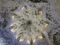 Stalaktitengewölbe aus Alabaster