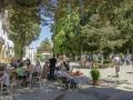 In der stimmungsvollen Altstadt in Ronda