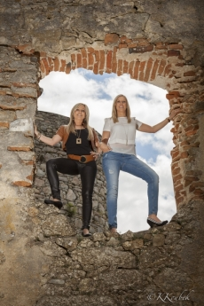Modelshooting in Prandegg-1