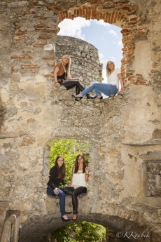Modelshooting in Prandegg-2