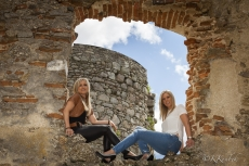 Modelshooting in Prandegg-3