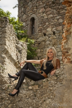 Modelshooting in Prandegg-4