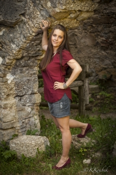 Modelshooting in Prandegg-6