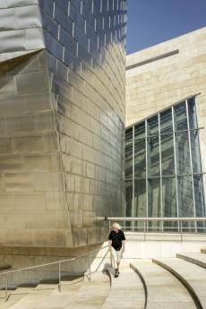 Beim Studium der Architektur