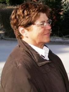 Gerda Backfrieder