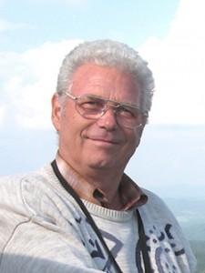 Harald Eisterlehner