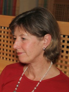 Lydia Hinterberger