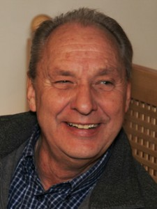 Karl Huber