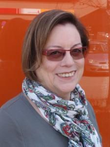 Helga Stubenrauch