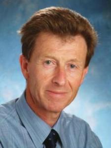 Walter Stumreich