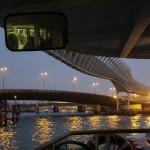 "Das ""Eingangstor"" zu Venedig"