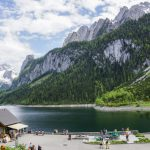Am Gosausee