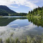 Der Turracher See